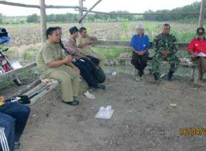 Kegiatan Penyuluhan Bersama Tim BP3K Panca Jaya dan TNI-AD