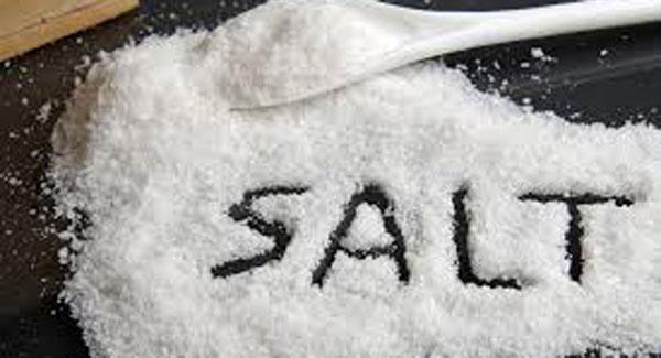 Pembuatan Garam Nipah