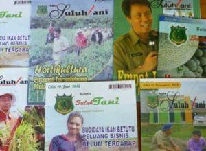 Media Penyuluhan Pertanian