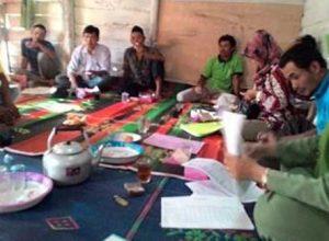 Penilaian Kelas KelompokTani Desa Jaya Sakti