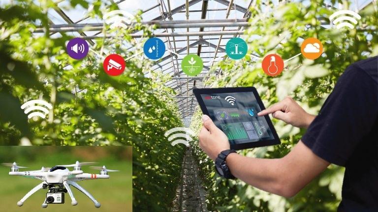 Industri Pertanian 4.0
