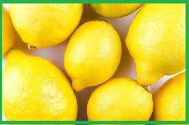7 Manfaat Jeruk Lemon